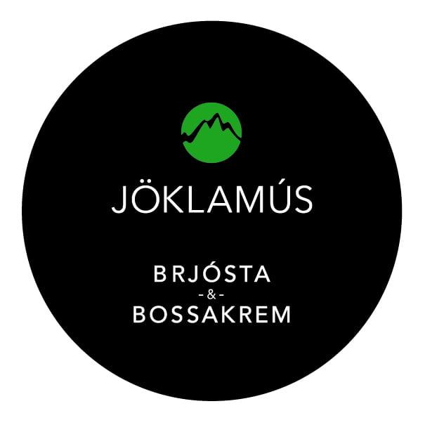 Jöklamús Natural Nursing Balm